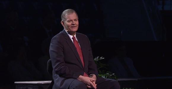 Elder Gary E. Stevenson